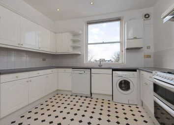 Thumbnail 4 bed flat to rent in Hamilton Terrace, St John's Wood