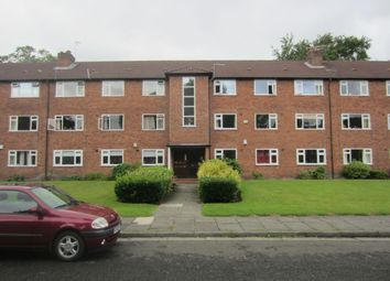 3 bed flat to rent in Woodlawn Court, Whalley Range, Manchester M16