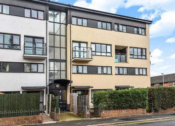 Thumbnail 3 bed flat for sale in Tupsley, Hereford