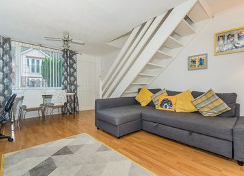 Thumbnail 2 bed terraced house for sale in Welland Close, Spalding