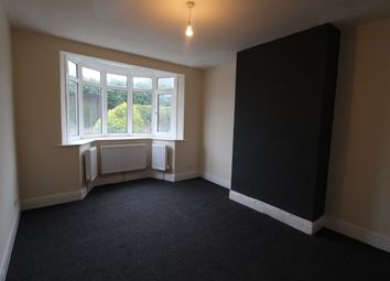 Thumbnail 3 bed flat to rent in Castleside Road, Newcastle Upon Tyne