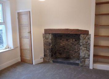 Thumbnail 4 bed semi-detached house to rent in Glyndwr Street, Dolgellau