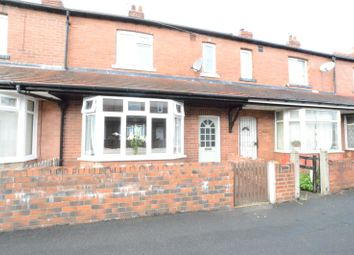 Thumbnail 3 bed terraced house for sale in Skelton Street, Leeds, West Yorkshire