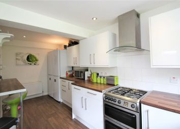 Thumbnail Semi-detached house to rent in Calmont Road, Bromley