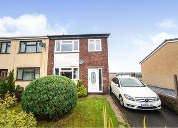 3 bed property to rent in Birch Crescent, Cefn Hengoed, Hengoed CF82