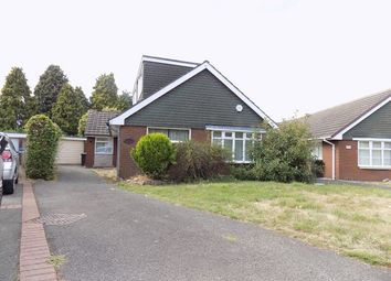 Thumbnail 5 bed detached bungalow to rent in Stevens Road, Stourbridge, Stourbridge