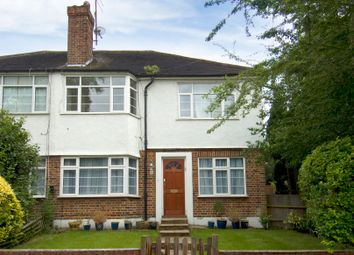 Thumbnail 2 bed flat to rent in Gordon Road, London