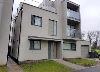 Thumbnail 5 bed detached house to rent in Harborne Park Road, Harborne, Birmingham
