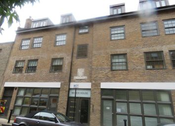 Thumbnail 1 bed flat to rent in Monck House, Cole Street, London