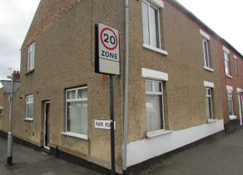 Thumbnail 4 bed end terrace house for sale in Gold Street, Wellingborough