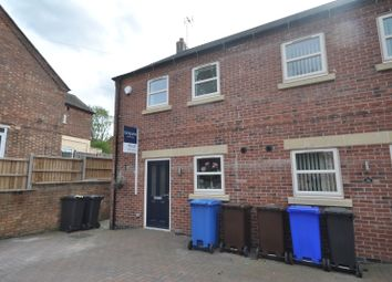 Thumbnail 3 bed end terrace house to rent in Scalpcliffe Road, Stapenhill, Burton-On-Trent