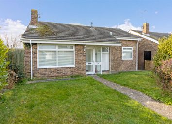 Thumbnail 2 bed detached bungalow to rent in Lychpole Walk, Goring-By-Sea, Worthing