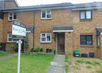 Thumbnail 2 bedroom terraced house for sale in Brantwood Way, Orpington, Kent
