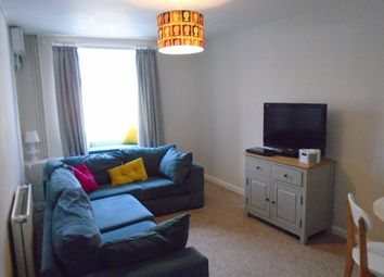 Thumbnail 3 bedroom town house to rent in The Terrace, Penryn