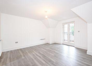 Thumbnail 2 bedroom flat to rent in Grange Road, Chalfont St. Peter, Gerrards Cross