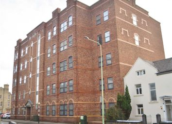 Thumbnail 2 bed flat to rent in Sumner House, St Thomas's Road, Chorley