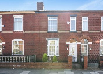 Thumbnail 3 bedroom terraced house for sale in Sefton Road, Pendlebury, Swinton, Manchester