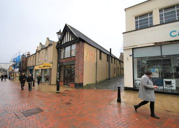 Thumbnail Restaurant/cafe for sale in 179 High Street, Falkirk