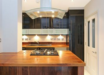 Thumbnail 2 bed flat to rent in Prince Of Wales Drive, London