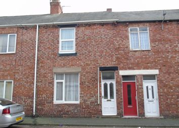 Thumbnail 3 bed terraced house for sale in Queen Street, Birtley, Chester Le Street