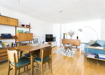 Thumbnail 2 bed flat for sale in Bateman's Row, London
