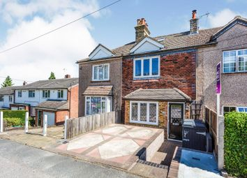 Thumbnail 3 bed terraced house for sale in Mount Pleasant, Westerham