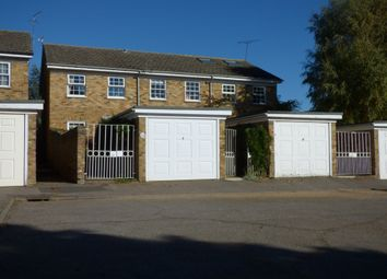 Thumbnail 3 bed end terrace house for sale in Thunder Court, Ware