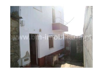 Thumbnail 3 bed terraced house for sale in 6000-030 Cafede, Portugal