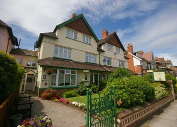Thumbnail 8 bed property for sale in Tregonwell Road, Minehead