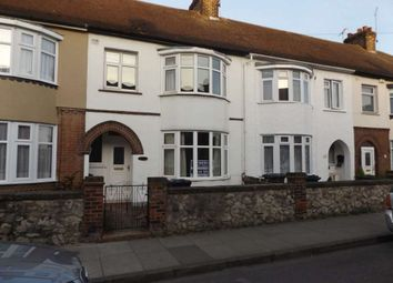 Thumbnail 3 bed terraced house to rent in Church Road, Swanscombe, Kent