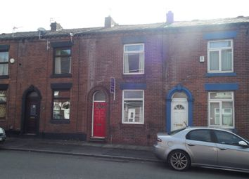 2 bed terraced house for sale in Middleton Road, Chadderton, Oldham OL9