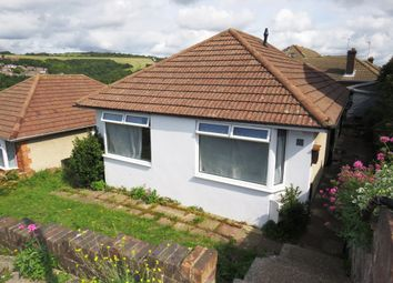 Thumbnail 3 bed detached bungalow for sale in Canfield Close, Brighton