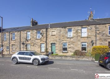 Thumbnail 3 bed flat to rent in Abbey Road, Riverside, Stirling
