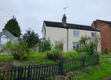 Thumbnail 2 bed cottage to rent in Owens Bank, Tutbury, Burton-On-Trent