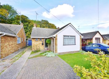 Thumbnail 2 bed detached bungalow for sale in Woodland Avenue, Hutton, Brentwood, Essex