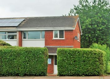Thumbnail 3 bed semi-detached house for sale in Langbank Avenue, Ernesford Grange, Coventry