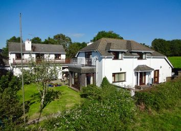 Thumbnail 7 bed property for sale in Trevanion, Wadebridge