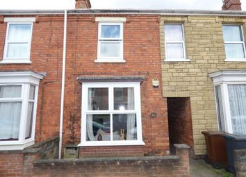 Thumbnail 3 bed terraced house for sale in Maple Street, Lincoln, Lincolnshire