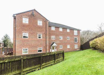 Thumbnail 2 bed flat to rent in Elmstone Drive, Royton, Oldham