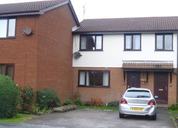 Thumbnail 3 bed terraced house to rent in St Davids Grove, St Annes