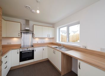 Thumbnail 3 bedroom detached house for sale in Matheson Drive, Fortrose