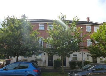 Thumbnail 3 bed town house for sale in Aitchison Avenue, Hucknall, Nottingham