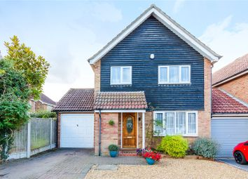 Eisenhower Road, Basildon SS15. 4 bed detached house