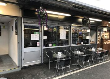 Thumbnail Restaurant/cafe for sale in Bury BL9, UK