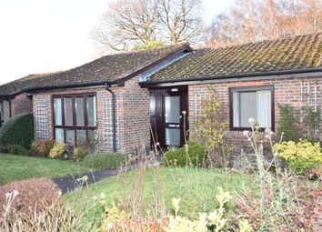 Thumbnail 2 bedroom bungalow for sale in 20 Furniss Court, Elmbridge Village, Cranleigh, Surrey