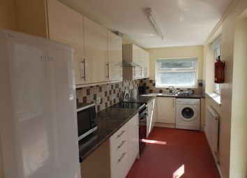Thumbnail 4 bed shared accommodation to rent in Alexandra Terrace, Brynmill, Swansea