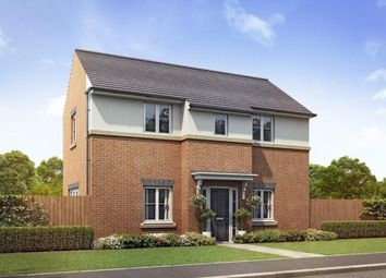 "Thumbnail 3 bed semi-detached house for sale in ""Bowlee"" at Whitworth Park Drive, Houghton Le Spring"