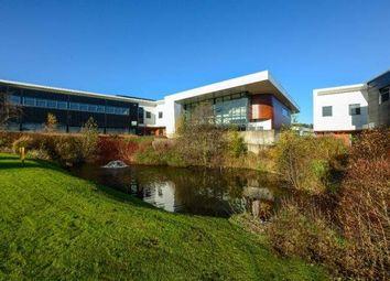Thumbnail Office for sale in Evo Park, Little Oak Drive, Sherwood Park