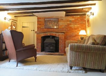 Thumbnail 2 bed cottage to rent in Park Lane, Helhoughton, Fakenham