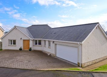 Thumbnail 3 bed bungalow for sale in Riverside View, Kelso